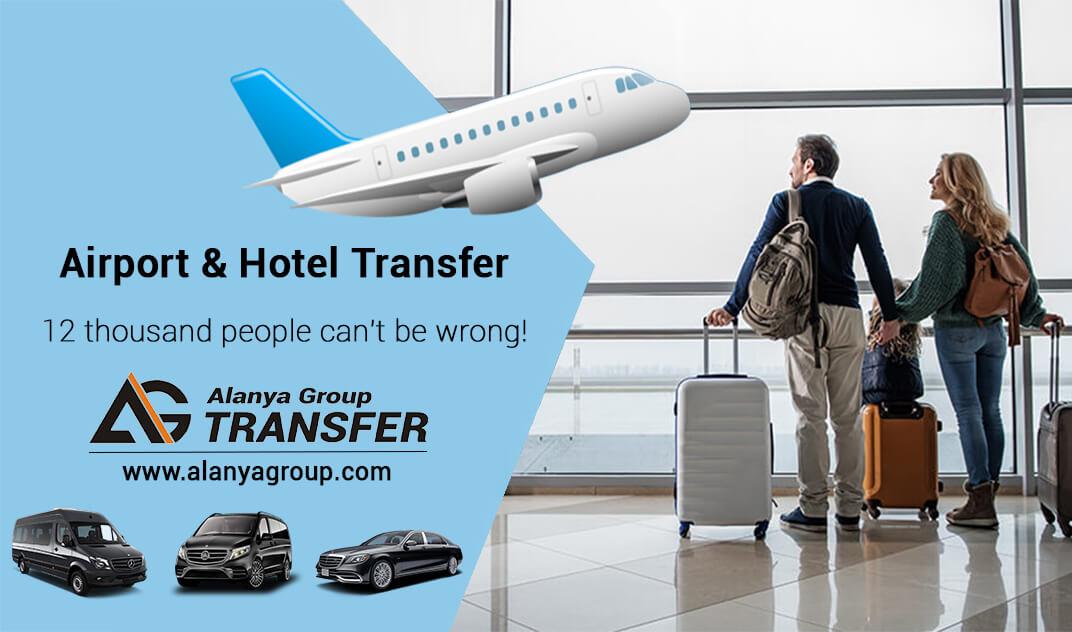 Alanya Havaalanı Transfer
