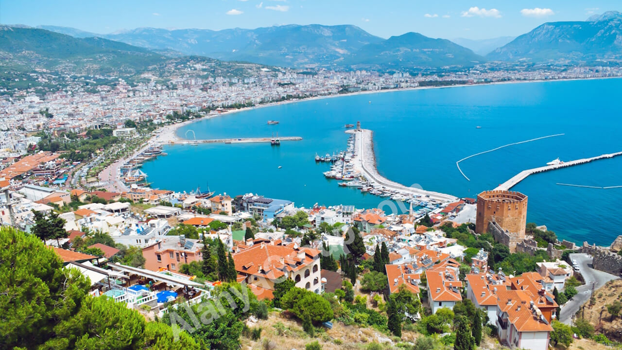 Alanya Holiday Rentals