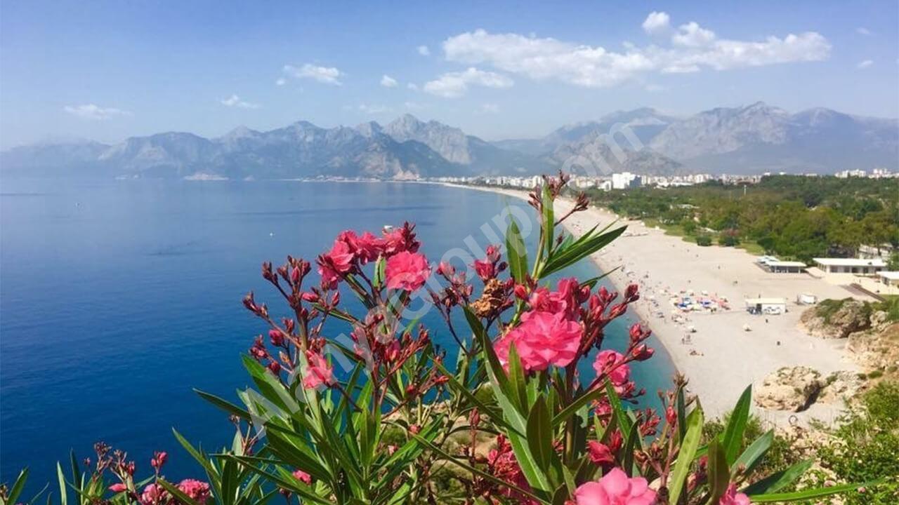 Antalya Tatil Kiralama