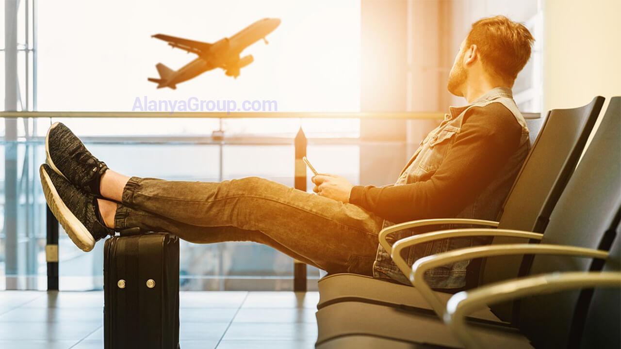 Belek 24/7 Airport Transfer