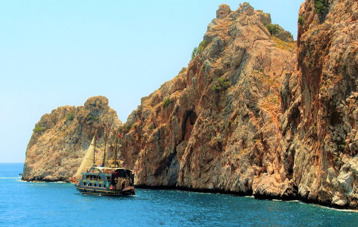 Holiday Alanya Island (2)