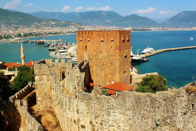 Holiday Alanya castle (3)