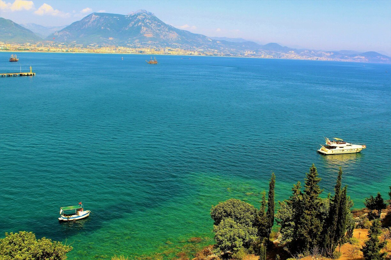 Holiday Alanya sea 2