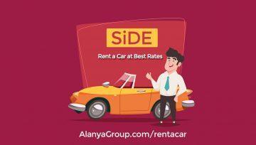 Side Car Rental