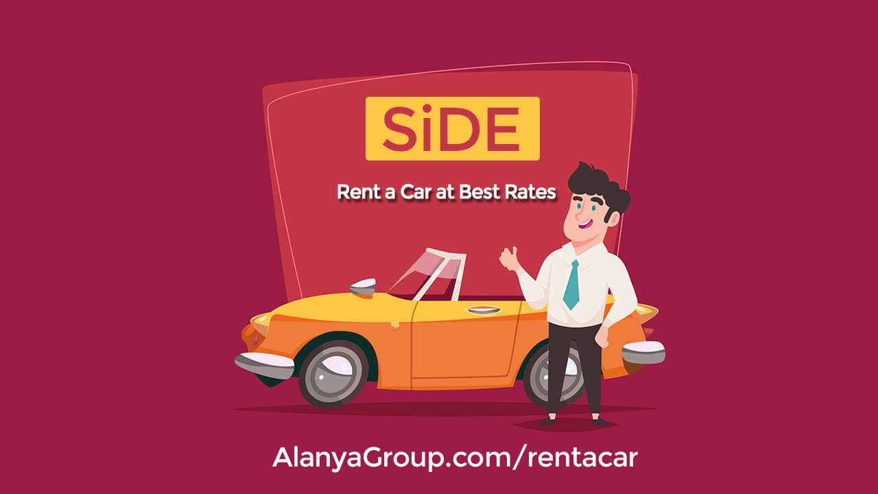 Side Car Rental