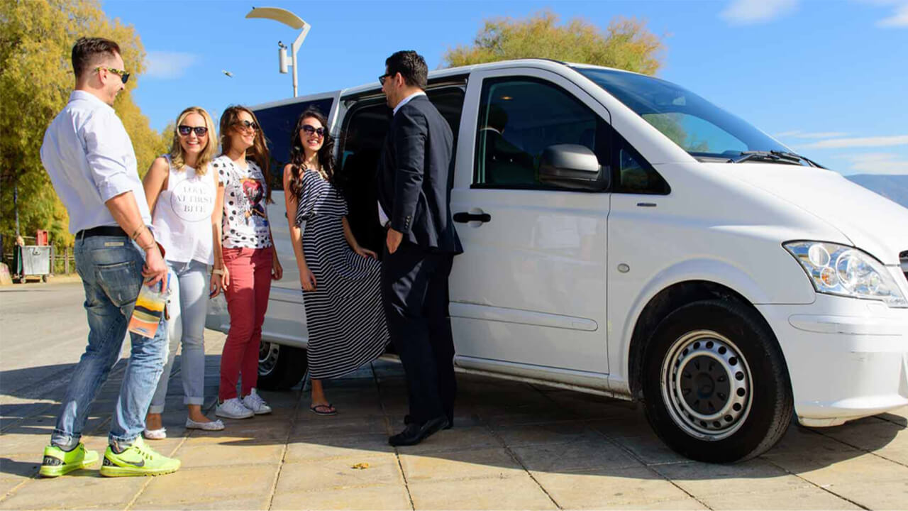 Antalya Private Transfer