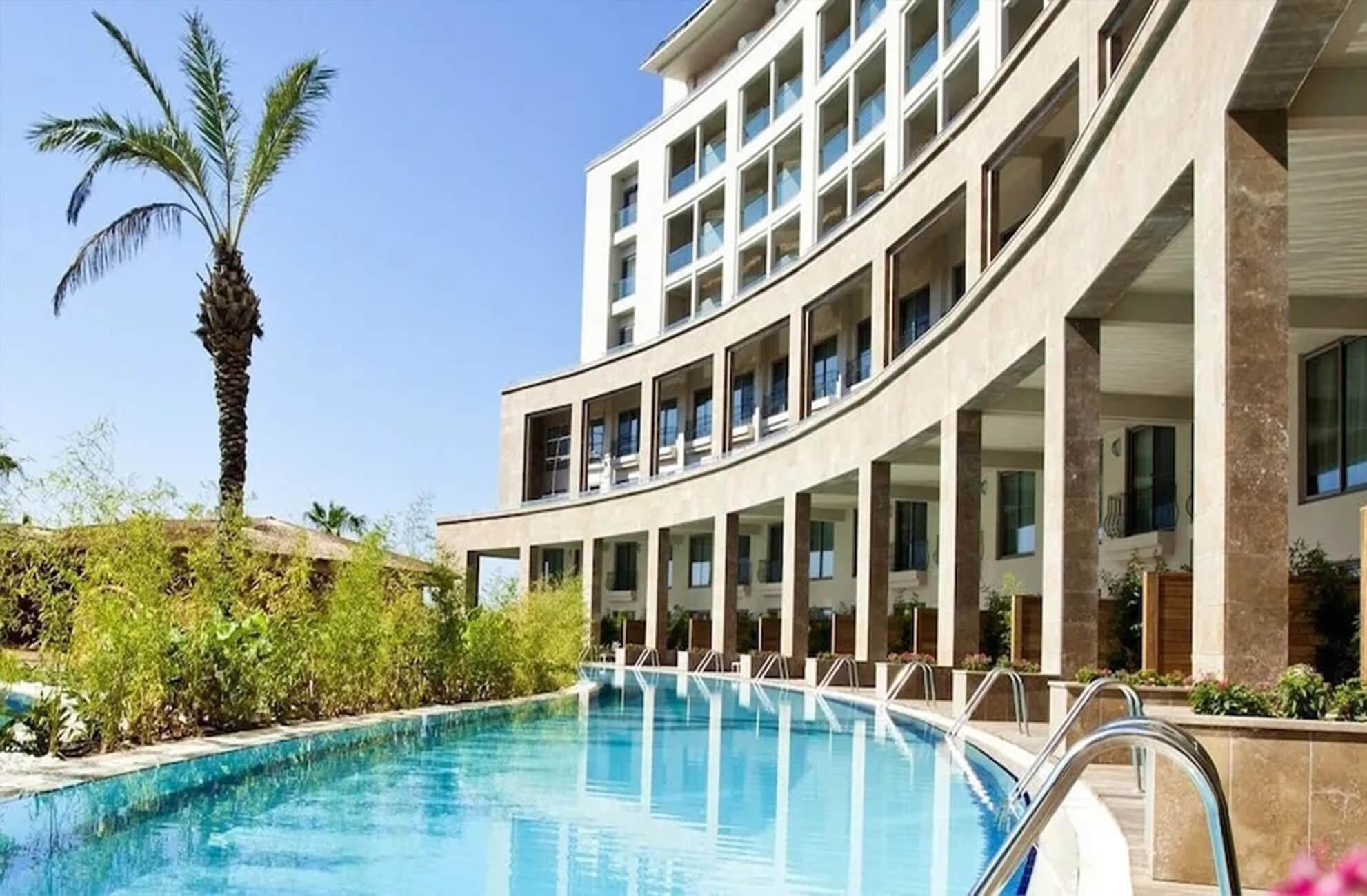 Belek Kaya Palazzo Resort