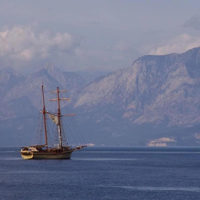 Mediterra Art Hotel Antalya