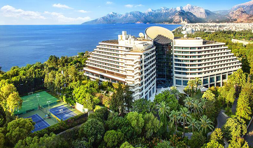 RİXOS DOWNTOWN ANTALYA