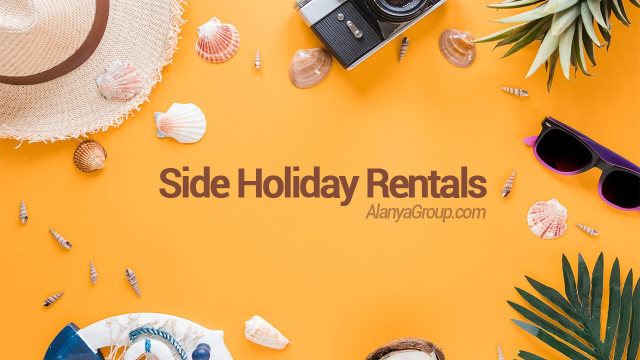 Side Holiday Rentals