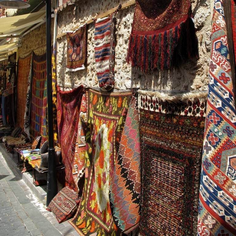Turkish Carpets for sale..inexpensive too.