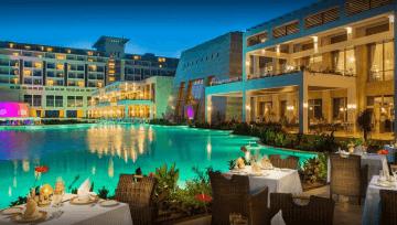 Belek Rixos Premium Antalya Airport Transfer