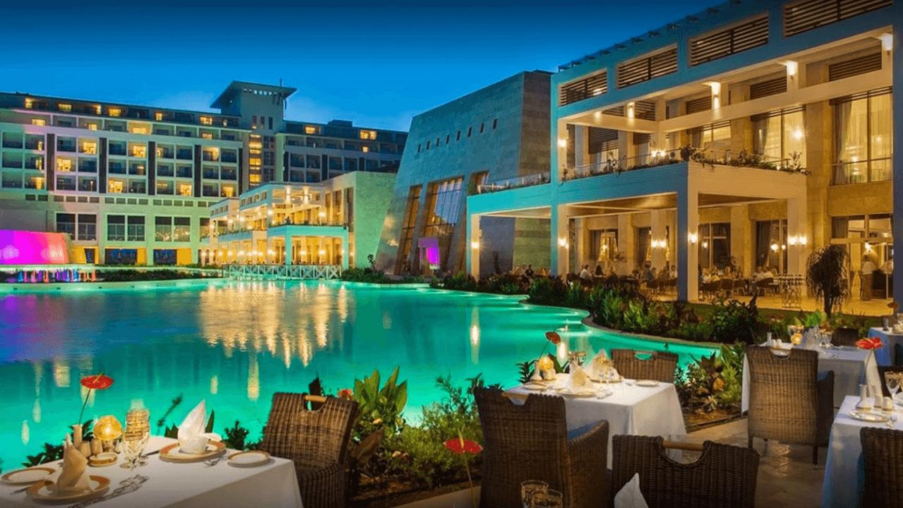 Belek Rixos Premium Antalya Havaalanı Transfer