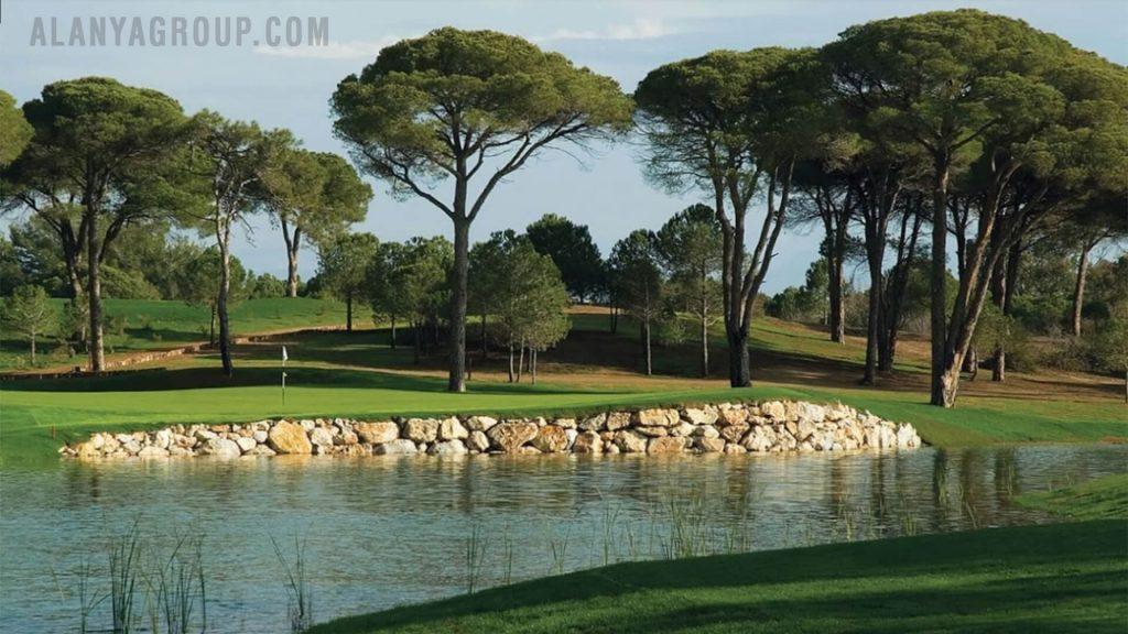 belek golf hotel