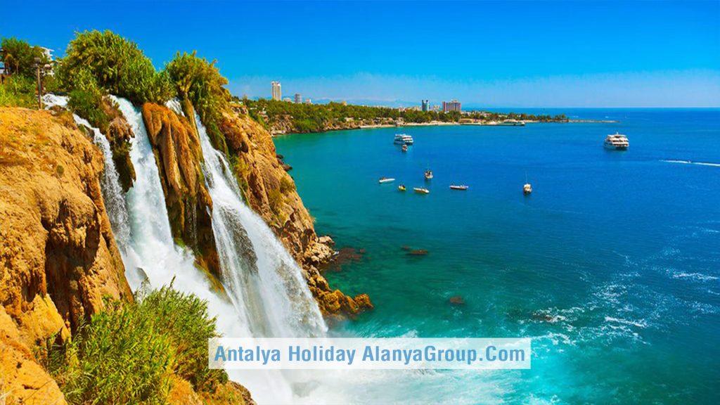 Анталия Отдых Турция