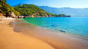 Antalya beaches