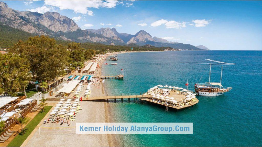 Kemer Holiday Turkey