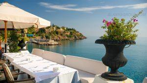 Nature of Antalya