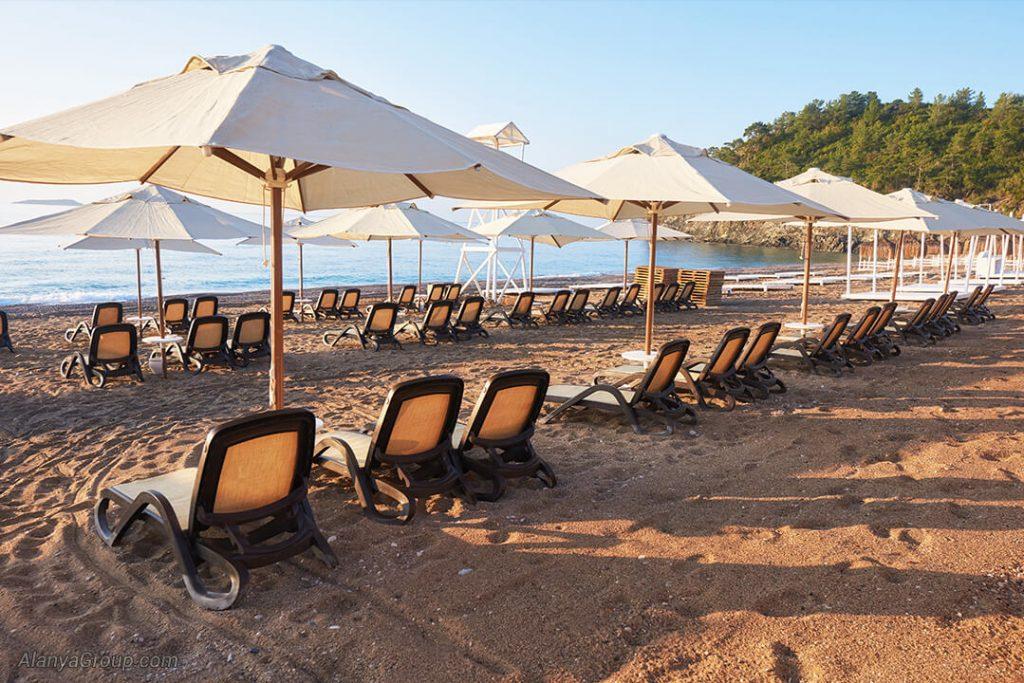 Luxury Holiday In Antalya