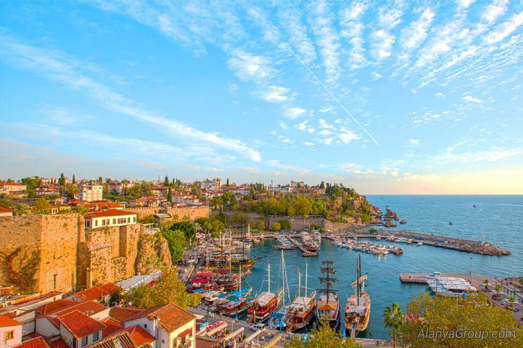 Antalya All inclusive Resorts