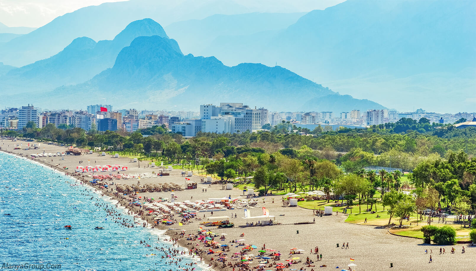 antalya beaches 2021