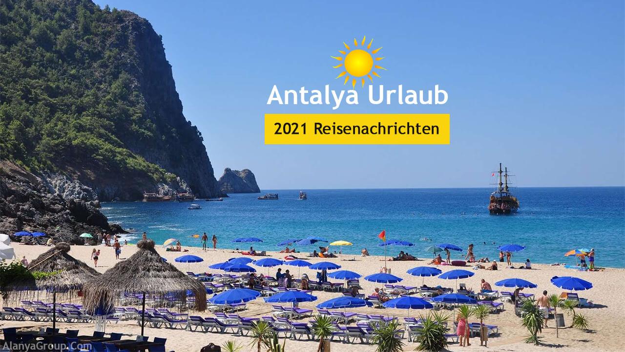 Antalya Urlaub | Alanya Urlaub | Side Urlaub