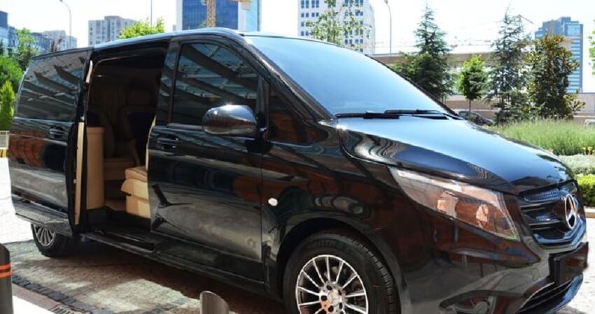 Antalya Hotel To Hotel Transfer