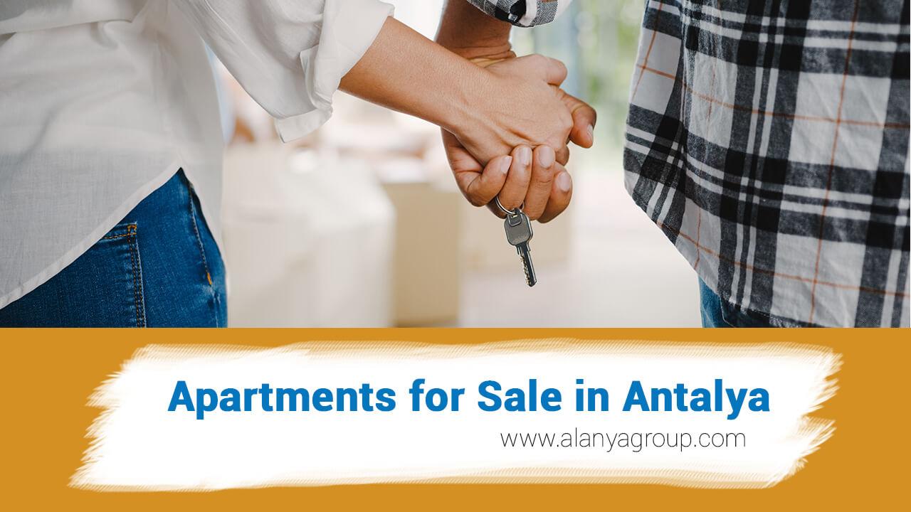 Apartments for Sale in Antalya   Antalya Real Estate Advisory